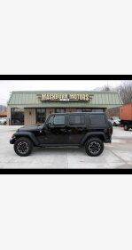 2015 Jeep Wrangler for sale 101432655