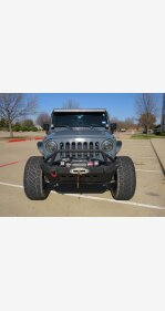 2015 Jeep Wrangler for sale 101442494