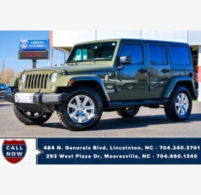 2015 Jeep Wrangler for sale 101452879