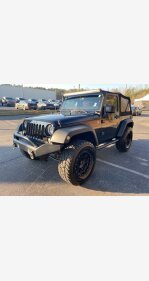 2015 Jeep Wrangler for sale 101459644