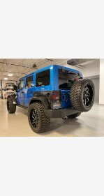 2015 Jeep Wrangler for sale 101465538