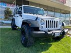 2015 Jeep Wrangler for sale 101538076