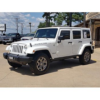 2015 Jeep Wrangler for sale 101575744