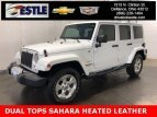 2015 Jeep Wrangler for sale 101621559
