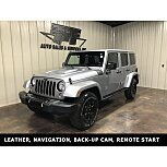 2015 Jeep Wrangler for sale 101628348