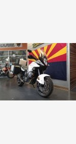 2015 KTM 1290 Super Adventure for sale 200692194