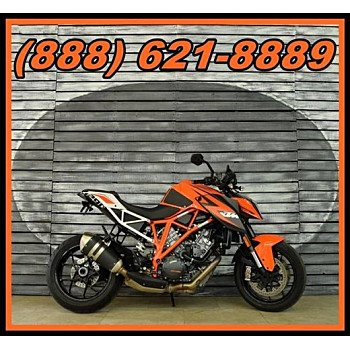 2015 KTM 1290 Super Duke for sale 200807011