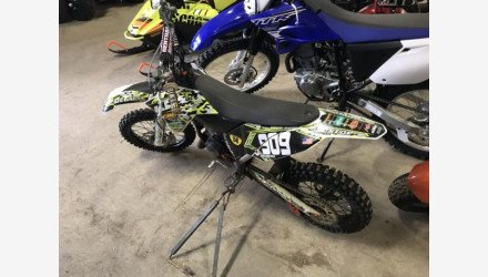 2015 KTM 65SX for sale 200820277