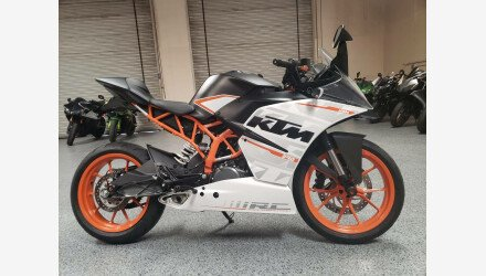 2015 KTM RC 390 for sale 200633582
