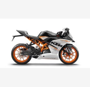 2015 KTM RC 390 for sale 200810551
