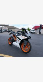 2015 KTM RC 390 for sale 200924528