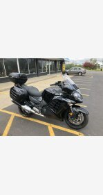 2015 Kawasaki Concours 14 for sale 200733176