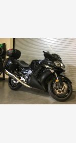2015 Kawasaki Concours 14 for sale 200787884