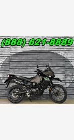 2015 Kawasaki KLR650 for sale 200622879