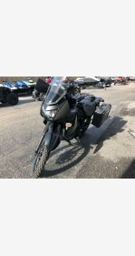 2015 Kawasaki KLR650 for sale 200653451
