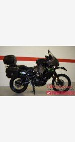 2015 Kawasaki KLR650 for sale 200687879