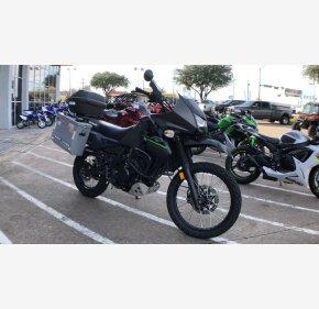 2015 Kawasaki KLR650 for sale 200703111