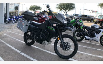 2015 Kawasaki KLR650 for sale 200703111