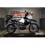 2015 Kawasaki KLR650 for sale 201094309