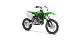 2015 Kawasaki KX100 85 specifications
