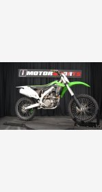 2015 Kawasaki KX450F for sale 200706203