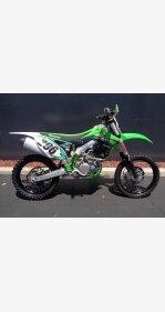 2015 Kawasaki KX450F for sale 200763208