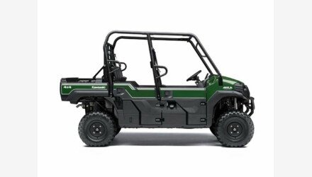 2015 Kawasaki Mule PRO-FXT for sale 200937893