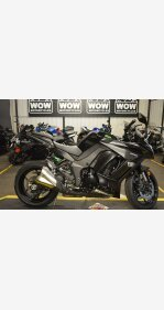 2015 Kawasaki Ninja 1000 for sale 200622726