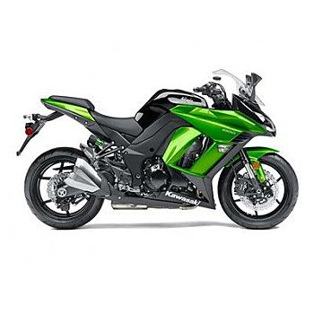 2015 Kawasaki Ninja 1000 for sale 200799209