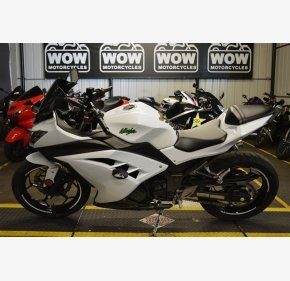 2015 Kawasaki Ninja 300 for sale 200636185