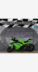 2015 Kawasaki Ninja 300 for sale 200642315