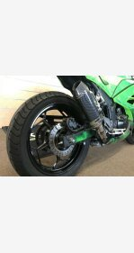 2015 Kawasaki Ninja 300 for sale 200713430