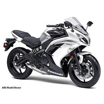 2015 Kawasaki Ninja 650 Motorcycles For Sale Motorcycles On Autotrader