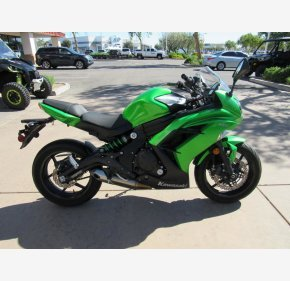 2015 Kawasaki Ninja 650 for sale 200621139