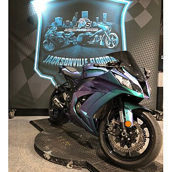 2015 Kawasaki Ninja ZX-10R for sale 200617190