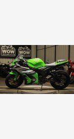 2015 Kawasaki Ninja ZX-10R for sale 200776313