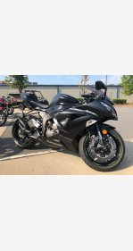 2015 Kawasaki Ninja ZX-6R for sale 200616294
