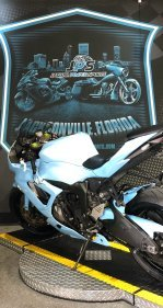 2015 Kawasaki Ninja ZX-6R for sale 200617191