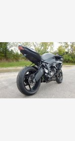2015 Kawasaki Ninja ZX-6R for sale 200633431