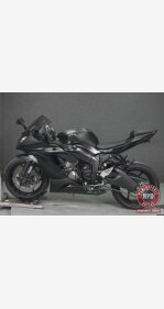2015 Kawasaki Ninja ZX-6R for sale 200670542