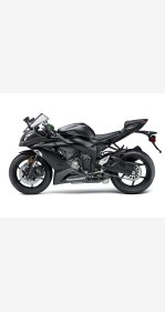 2015 Kawasaki Ninja ZX-6R for sale 200670595