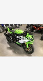 2015 Kawasaki Ninja ZX-6R for sale 200676759