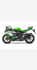 2015 Kawasaki Ninja ZX-6R for sale 200702775