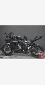 2015 Kawasaki Ninja ZX-6R for sale 200710192