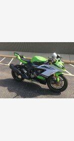 2015 Kawasaki Ninja ZX-6R for sale 200790241