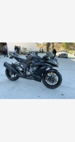 2015 Kawasaki Ninja ZX-6R for sale 200795845