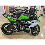 2015 Kawasaki Ninja ZX-6R for sale 200942449
