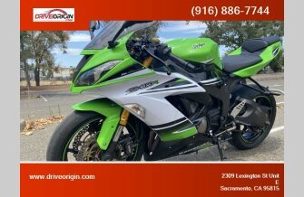 2015 Kawasaki Ninja ZX-6R for sale 200948888