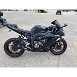 2015 Kawasaki Ninja ZX-6R for sale 201088343