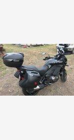 2015 Kawasaki Versys for sale 200533828